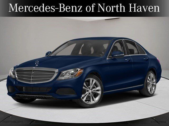 2017 mercedes benz c class c300 north haven ct 16603633 for Mercedes benz north haven ct