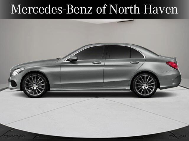 2016 mercedes benz c class c300 sport awd 4matic sedan north haven ct. Cars Review. Best American Auto & Cars Review
