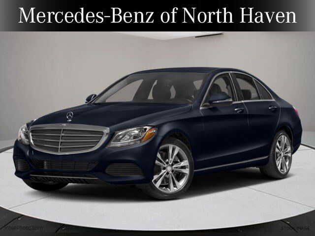 2017 mercedes benz c class c 300 north haven ct 15964302. Cars Review. Best American Auto & Cars Review