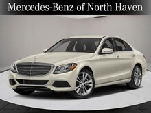 2017 Mercedes-Benz C 300 4MATIC® Sedan North Haven CT