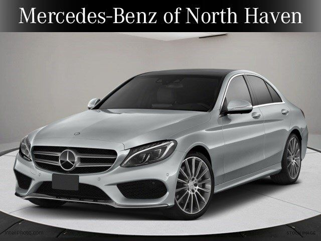 2016 mercedes benz c class c300 north haven ct 12271582 for Mercedes benz north haven ct