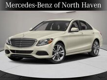 2017 Mercedes-Benz C-Class C 300 North Haven CT
