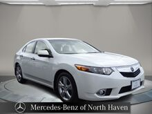 2013 Acura TSX Tech Pkg North Haven CT