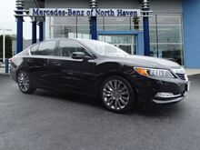 2016 Acura RLX Tech Pkg North Haven CT