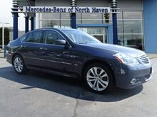 2009 INFINITI M35 X North Haven CT