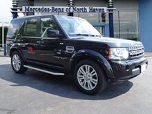 2011 Land Rover LR4 LUX North Haven CT