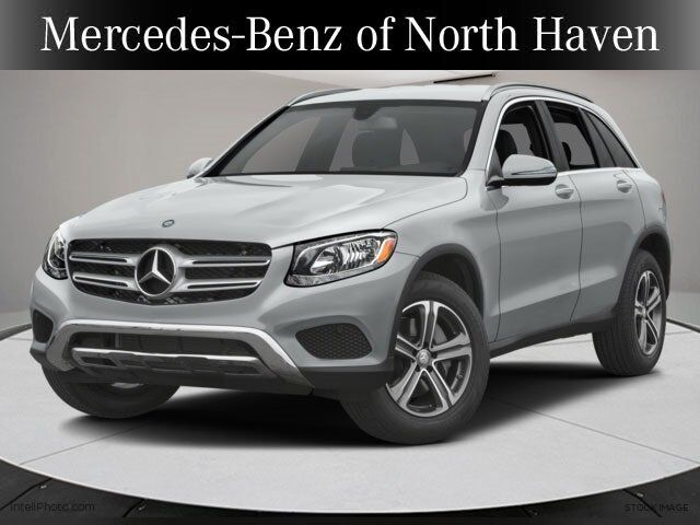 2017 mercedes benz glc glc300 north haven ct 17332216 for Mercedes benz north haven ct