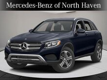 2017 mercedes benz glc glc300 north haven ct. Cars Review. Best American Auto & Cars Review