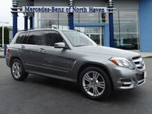 2014 Mercedes-Benz GLK GLK 350 North Haven CT