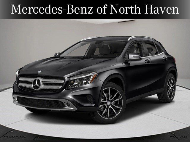 2016 mercedes benz gla 4matic gla250 north haven ct 11356387. Cars Review. Best American Auto & Cars Review