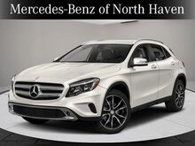 2017 Mercedes-Benz GLA GLA250 North Haven CT