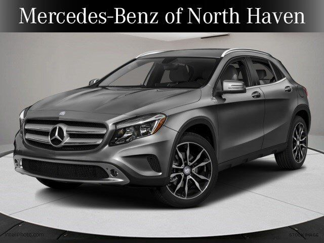2016 mercedes benz gla gla250 awd 4matic sport utility north haven ct. Cars Review. Best American Auto & Cars Review