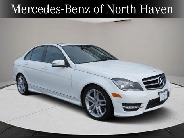 2014 mercedes benz c class c300 north haven ct 16937851. Cars Review. Best American Auto & Cars Review