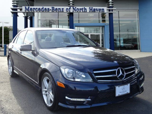 2014 mercedes benz c class c 300 sport north haven ct 18945172. Cars Review. Best American Auto & Cars Review