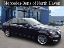 2013 mercedes benz c class c300 sport north haven ct. Cars Review. Best American Auto & Cars Review