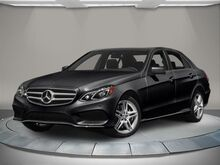 2016 Mercedes-Benz E-Class E 350 North Haven CT