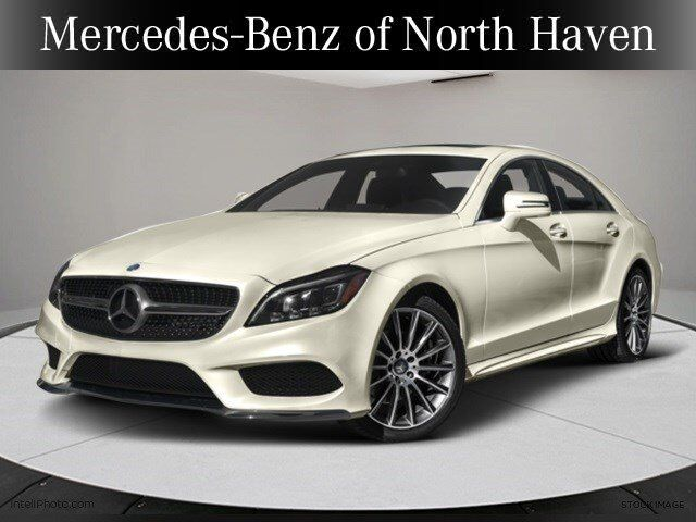 2016 mercedes benz cls cls400 awd 4matic sedan north haven ct 11087984. Cars Review. Best American Auto & Cars Review