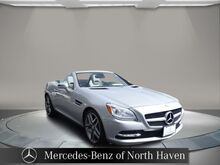 2014 Mercedes-Benz SLK SLK 250 North Haven CT