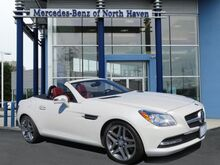 2014 Mercedes-Benz SLK SLK 350 North Haven CT