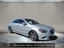 2014 Mercedes-Benz CLA CLA 250 North Haven CT