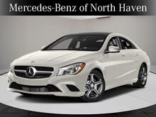 2016 Mercedes-Benz CLA CLA250 North Haven CT