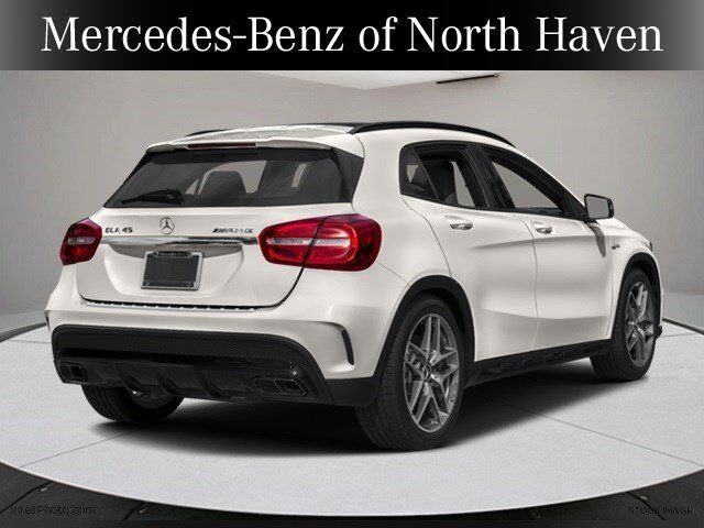 2016 mercedes benz gla 4matic amg gla45 north haven ct 12468909. Cars Review. Best American Auto & Cars Review