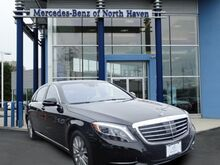2015 Mercedes-Benz S-Class S 550 North Haven CT