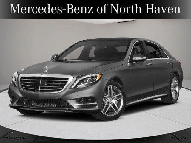 2017 mercedes benz s class s550 north haven ct 16619303 for Mercedes benz north haven ct