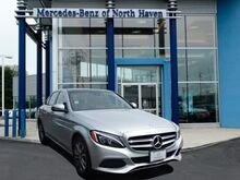 2016 Mercedes-Benz C-Class C 300 Luxury North Haven CT