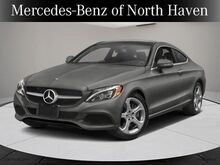 2017 Mercedes-Benz C-Class C300 North Haven CT