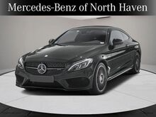 2017 Mercedes-Benz C-Class AMG C43 North Haven CT