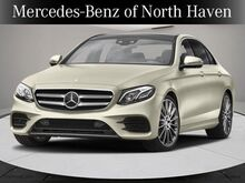 2017 Mercedes-Benz E 300 4MATIC® Sedan North Haven CT