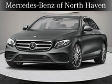 2017 Mercedes-Benz E-Class E 300 North Haven CT