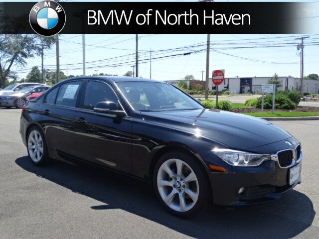 2014 BMW 3 Series 320i North Haven CT