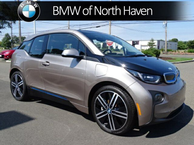 2014 BMW i3 with Range Extender North Haven CT