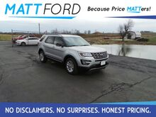 2017 Ford Explorer XLT Kansas City MO