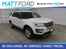 2017 Ford Explorer XLT 4X4 Kansas City MO