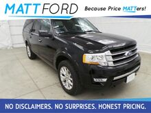 2017 Ford Expedition EL Limited Kansas City MO