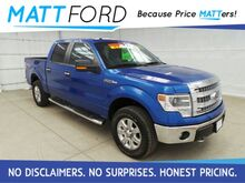 2014 Ford F-150 XLT Kansas City MO