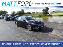 2017 Ford Fusion Titanium Kansas City MO