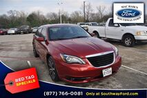2013 Chrysler 200 Touring San Antonio TX