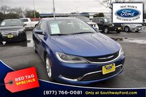 2015 Chrysler 200 Limited San Antonio TX