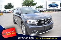2014 Dodge Durango Limited San Antonio TX