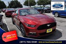 2017 Ford Mustang EcoBoost San Antonio TX