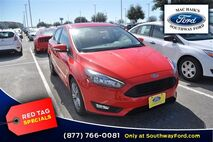 2017 Ford Focus SE San Antonio TX