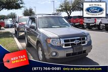 2012 Ford Escape XLT San Antonio TX