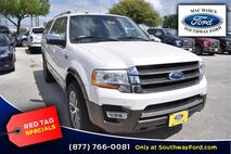 2017 Ford Expedition EL King Ranch San Antonio TX