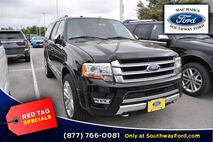 2017 Ford Expedition EL Platinum San Antonio TX