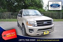 2017 Ford Expedition XLT San Antonio TX