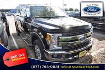 2017 Ford Super Duty F-250 King Ranch San Antonio TX